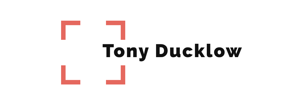 Tony Ducklow - Christian Youth Speaker