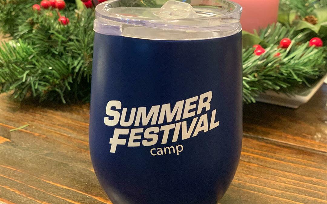 Summer Festival Mug Project